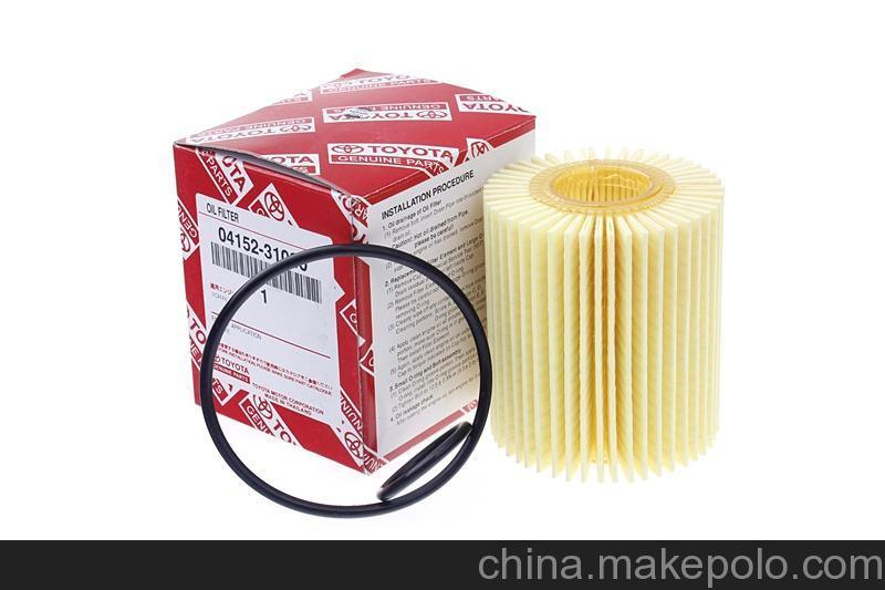High Quality Oil Filter for Subaru/Toyota 04152-31110