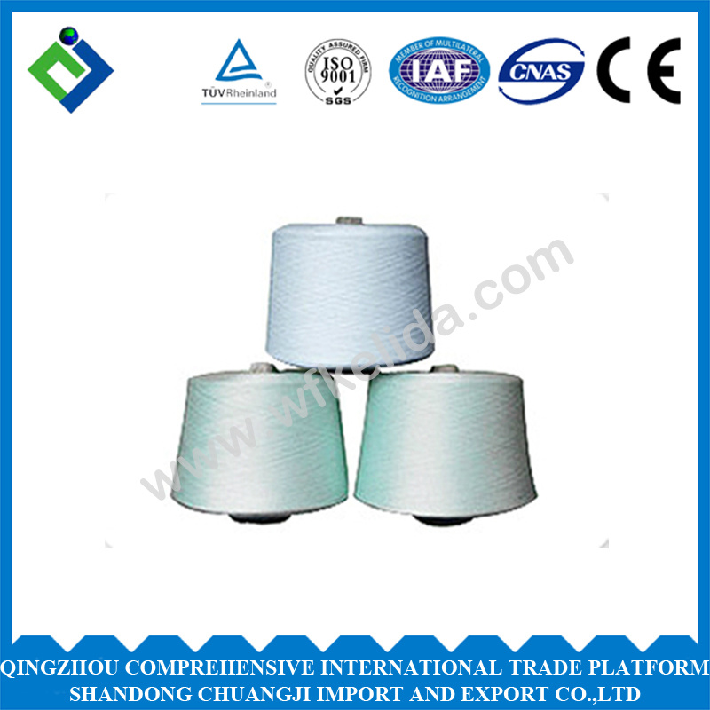 Dipped Hose Thread for Making Rubber Hose