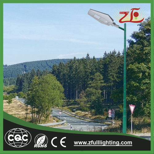 High Performance 20watt LED Solar Street Light