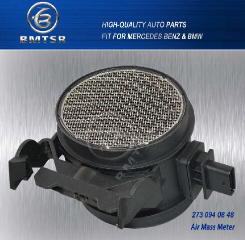 Mass Air Flow Sensor 0280218190 02802181802730940848 2730940648 2730940748 2730940948