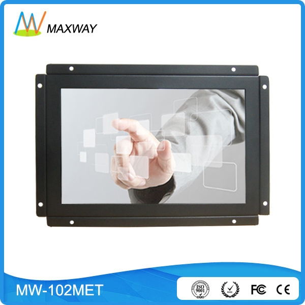 Touchscreen Monitor, Open Frame 10 Inch Touch Screen LCD Monitor