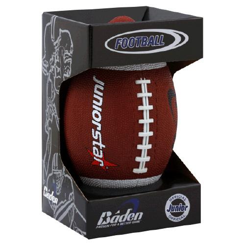 6# PVC Machine Stitching American Football