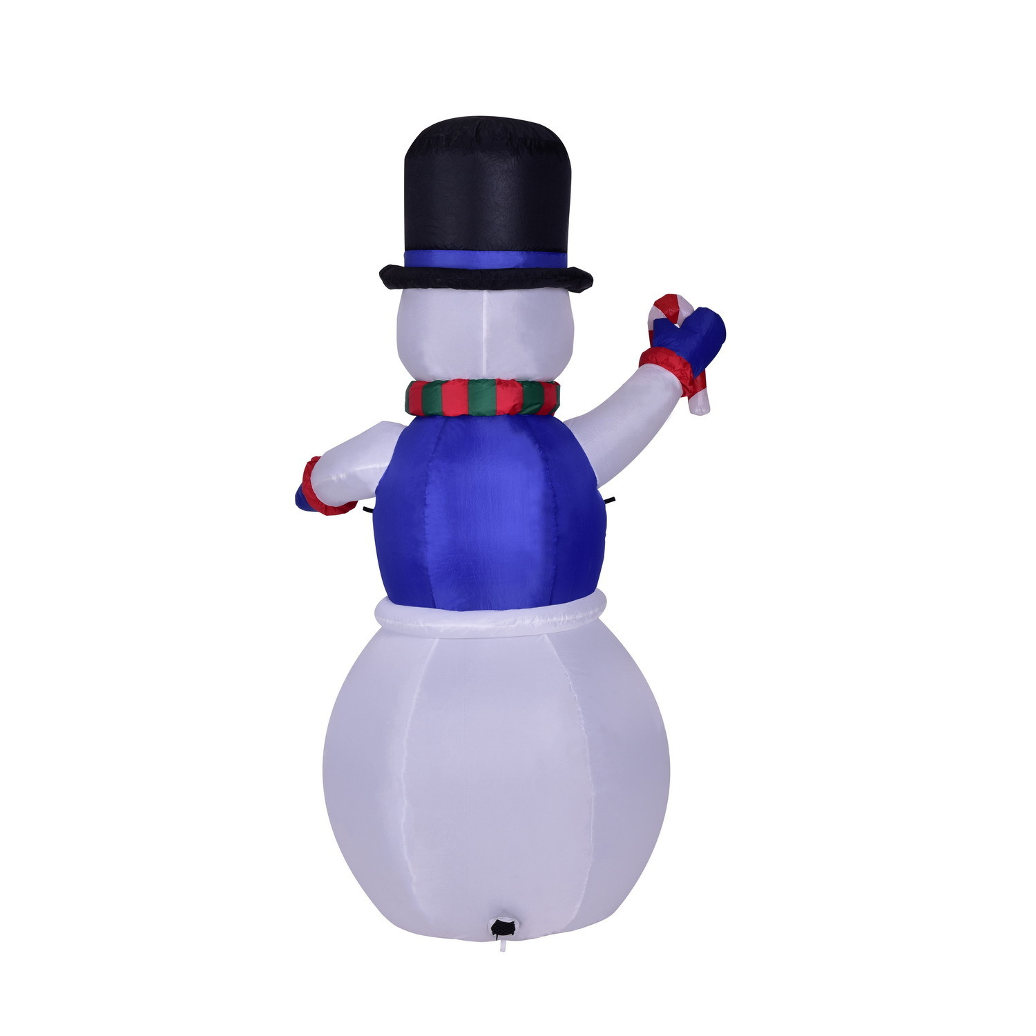 Outdoor Decoration Holiday Inflatable Snowman Christmas Products
