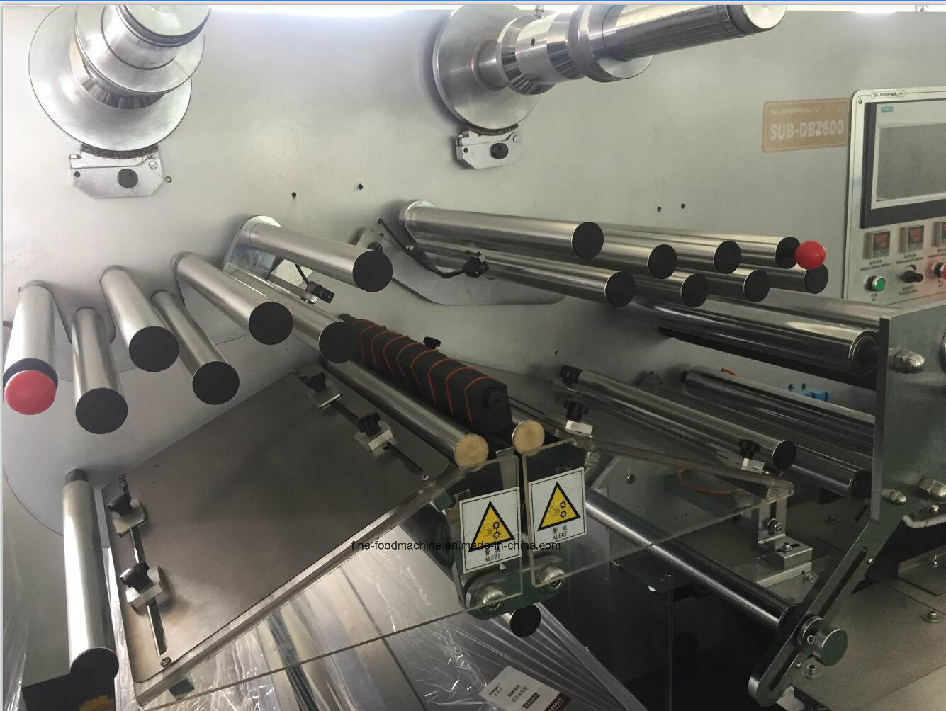 Chocolate Packaging Machine for Chocolate Packaging