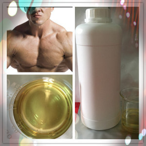 EQ Oil Liquid Boldenone Undecylenate 99% Bodybuilding Steroids Equipoise