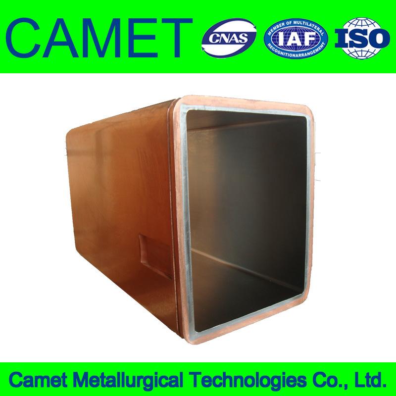 Continuous Casting Copper Mold Tube