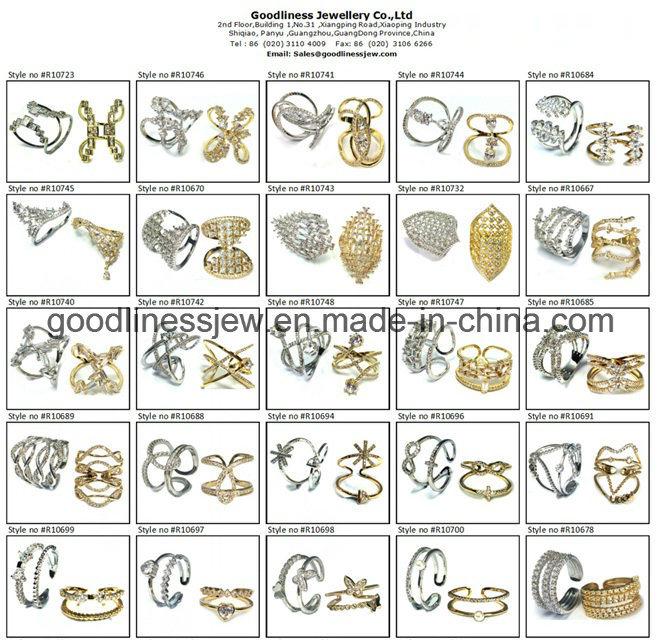 2017 925 Sliver Bracelet with Oval Stone Bt6666