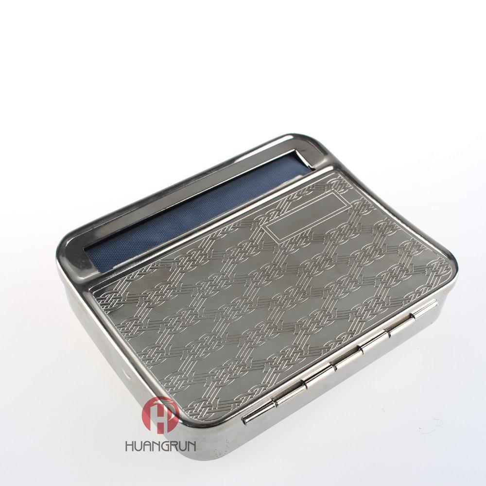 High Quality Automatic Cigarette Case