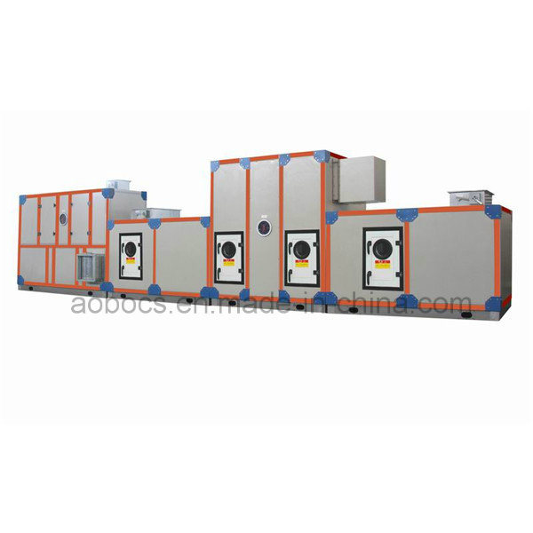 Low Humidity Industrial Dehumidifier for Lithium Battery