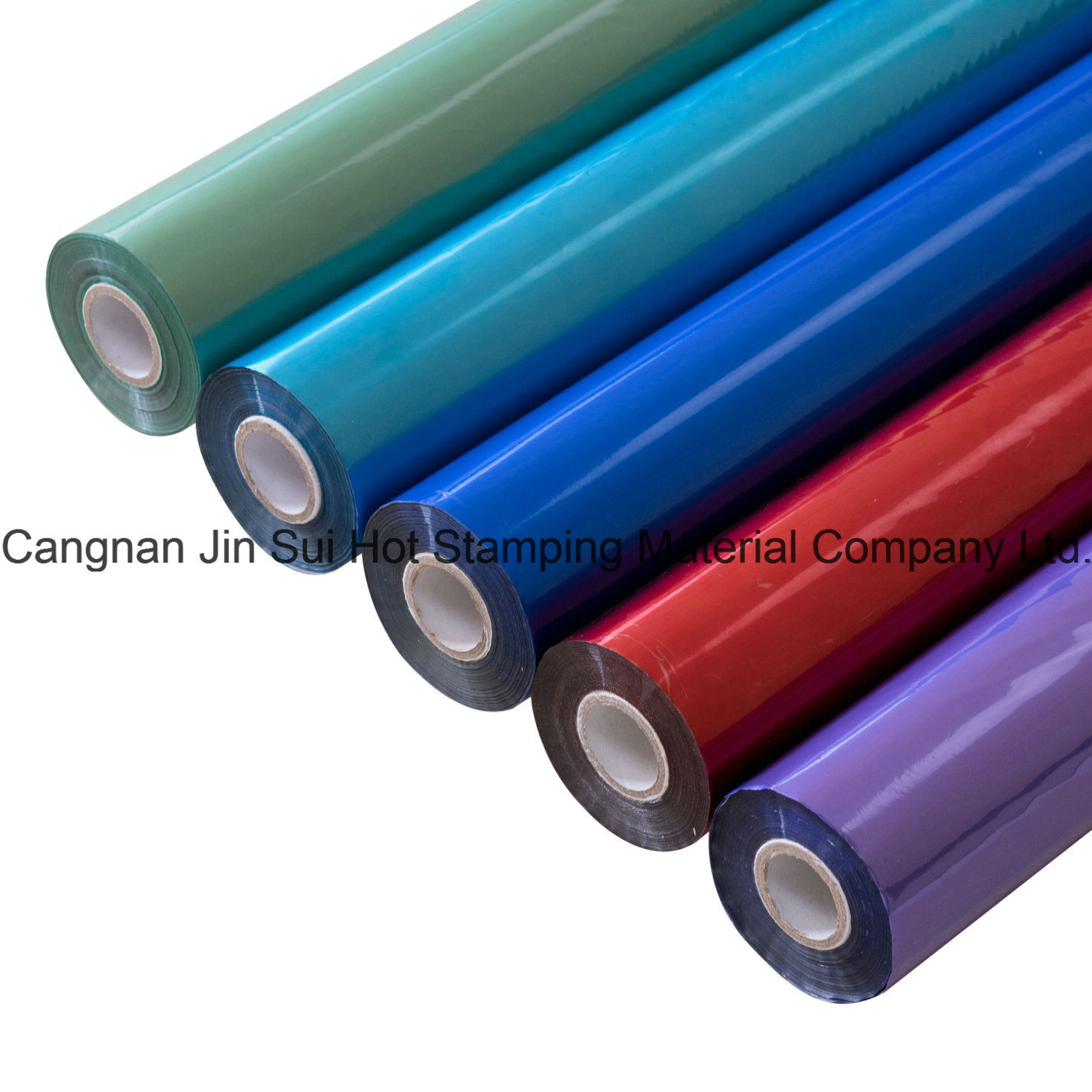 Cheap Heat Transfer Film for Plastic