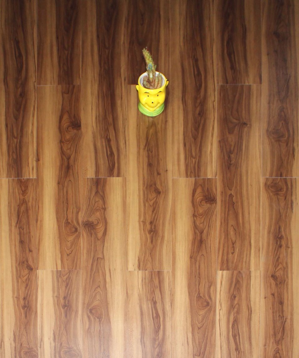 Good Quality Embossed Vinyl Flooring