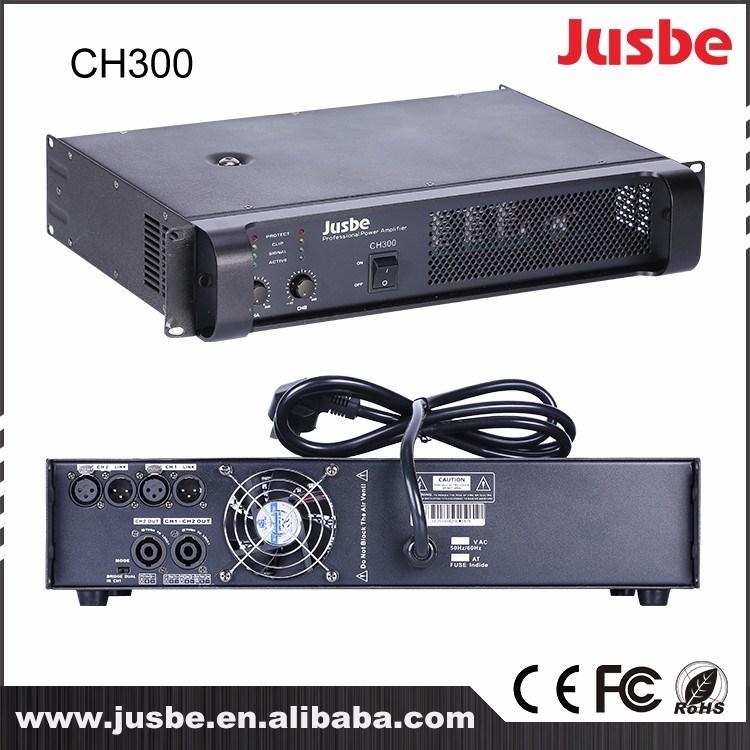"800W Jp-G153 Home Theater System Speaker Box 15"" DJ Bass Speakers"