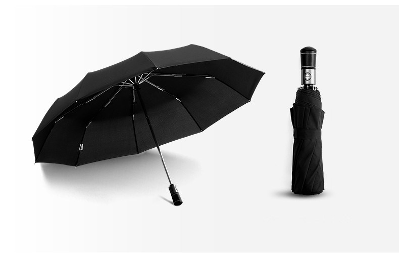 10k Tri-Folded Umbrella