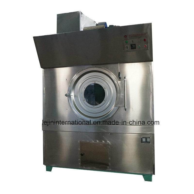 400 Pound Steam Laundry Dryer