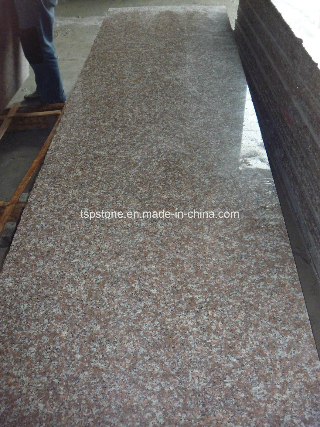 Low Price Imperial Pink G687 Granite