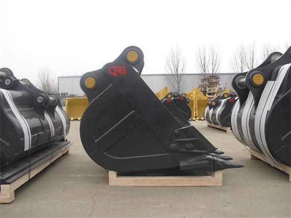 Excavator Bucket Zx470