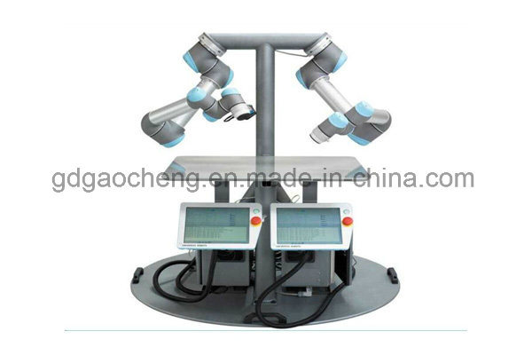 CNC Robotic Arm / Industrial Robot Arm/ Laser Welding Machine