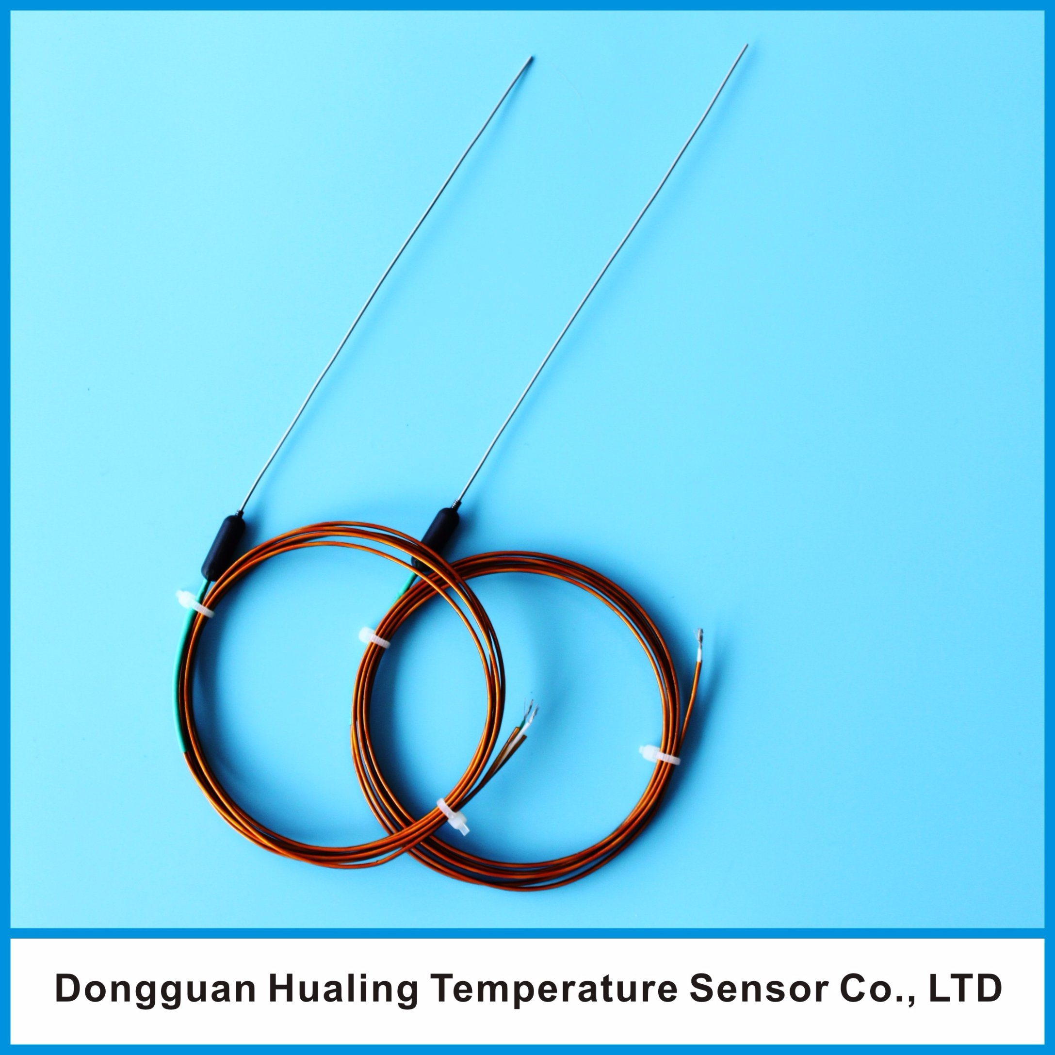 Bakelite Molded Thermocouple Sensor