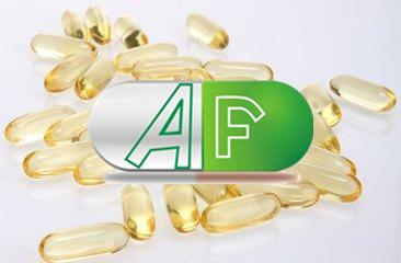 GMP Certified Super Multivitamin Softgel, Herbal Lose Weight