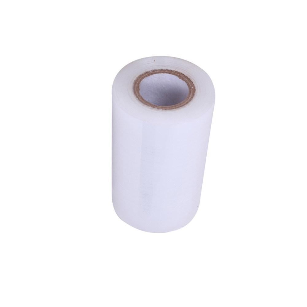 20 Micron PE Mini Roll Clear Hand Stretch Film