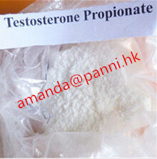 Raw White Powder Testosterone Propionate Muscle Growth Steroid Test Prop