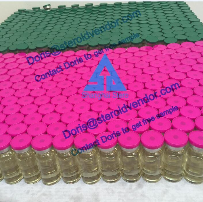 Clomiphene Citrate Clomid Clomifene Citrate for Muscle Building