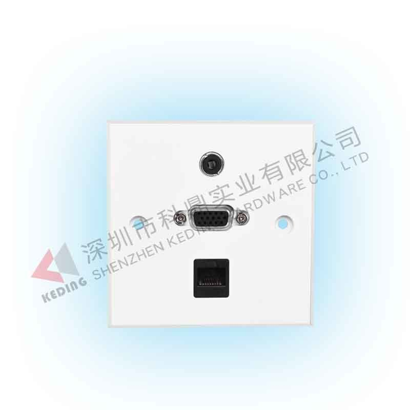The Wall Outlet Socket and/or Table Outlet Socket