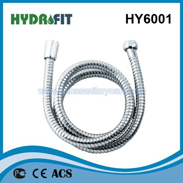 Stainless Steel Shower Hose (HY6003)