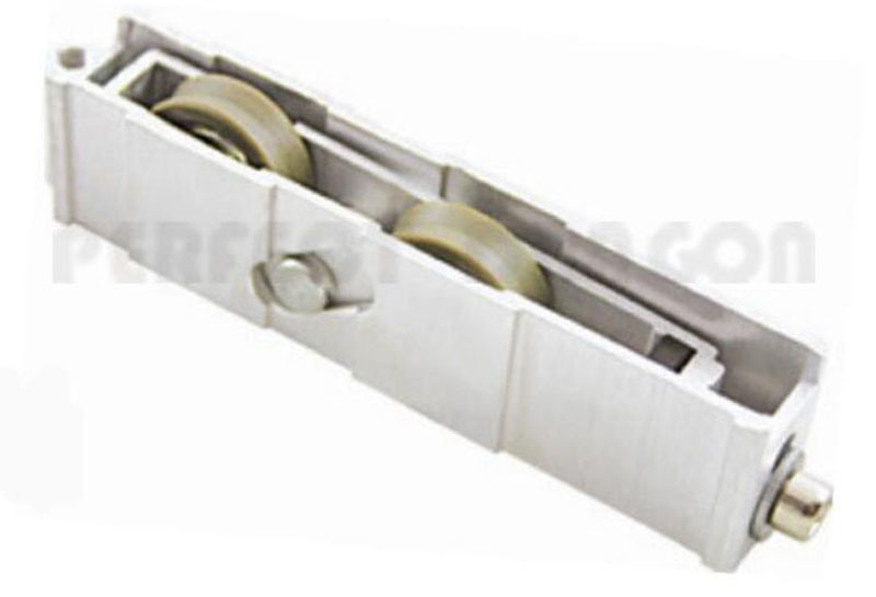 R8824 Elegant and Graceful Roller for Aluminum Door & Window