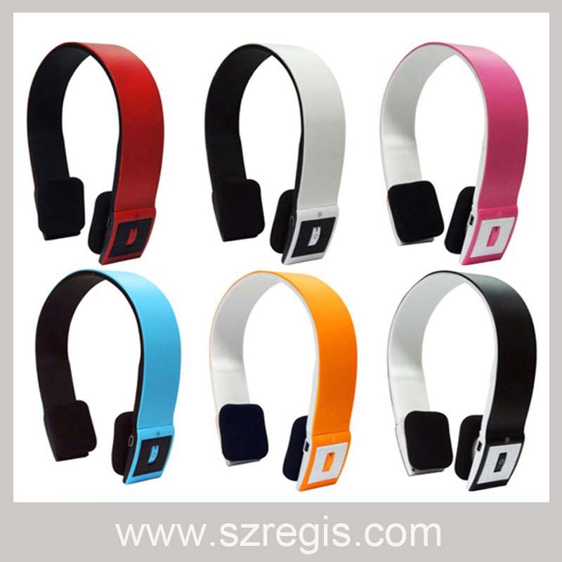 Wireless Handsfree Stereo Mobile Phone Bluetooth V4.1 Headset Earphone Headphone