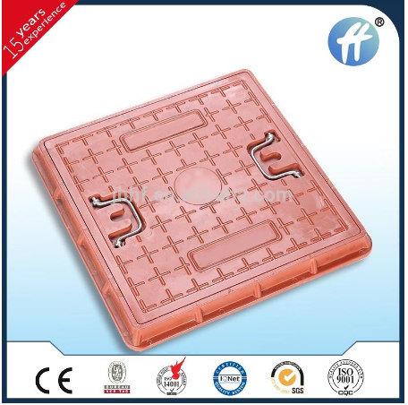 No Recycling Value Composite Manhole Cover of SMC Material