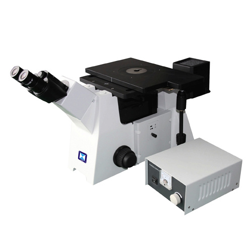 Research Level Inverted Metallurgical Microscope (LIM-305)