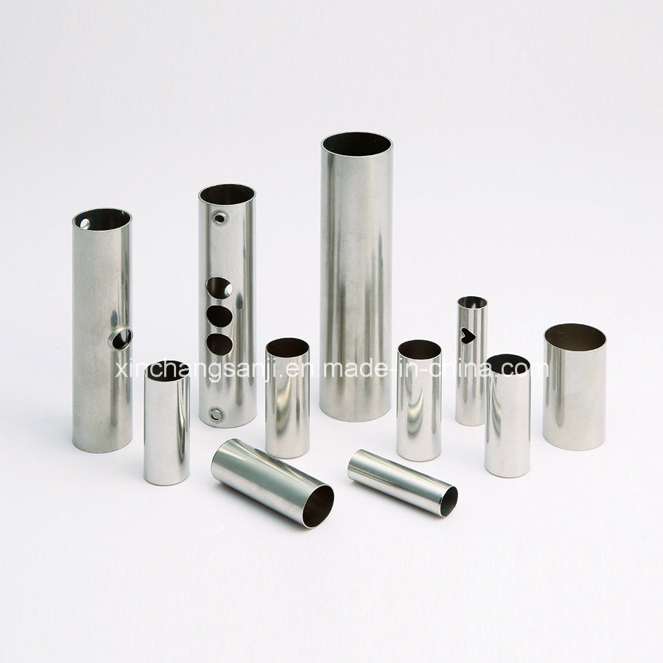 OEM Stainless Steel Deep Drawing Bushing for Valves