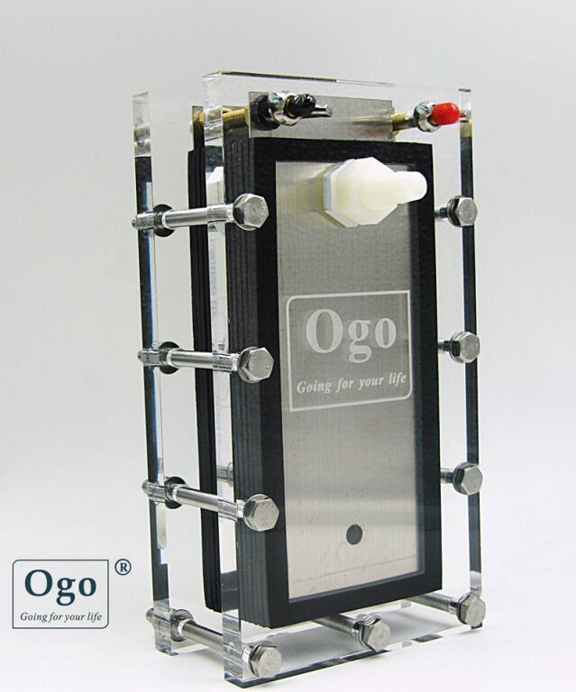 New 11 Plates 316L Ogo Hho Dry Cell