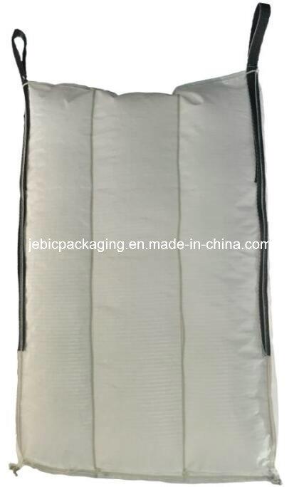 4 Side Sift Proofing Baffle FIBC Big Bag