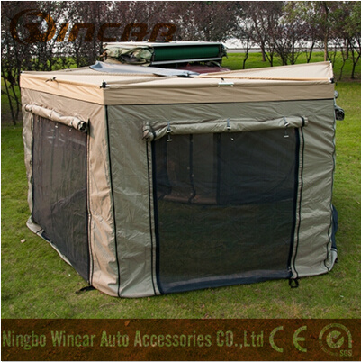 Foxwning Awning Room by Wincar