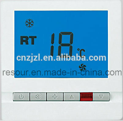 Resour Digital Room Thermostat for Air Conditioning