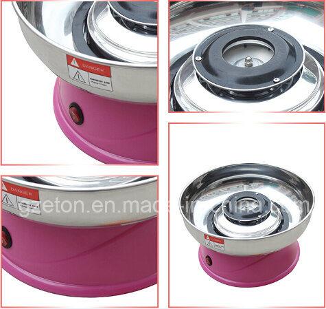 Mini Candy Floss Machine /Cotton Candy Maker