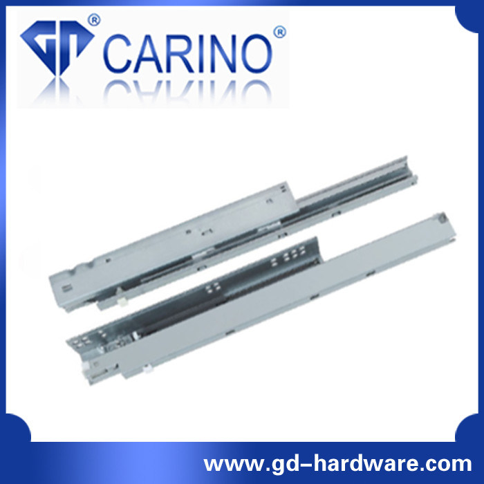 Load Bearing 40kgs Undermount Soft Close Drawer Slides (SC301)