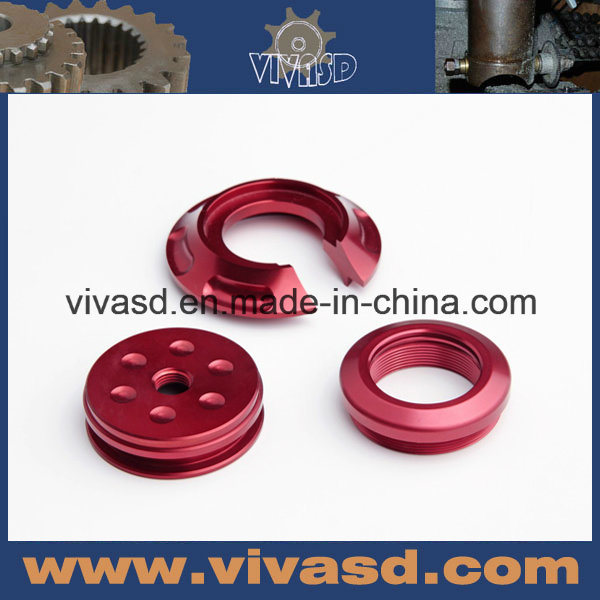 Custom Precision Made Electric Wheel Hub Motor Parts