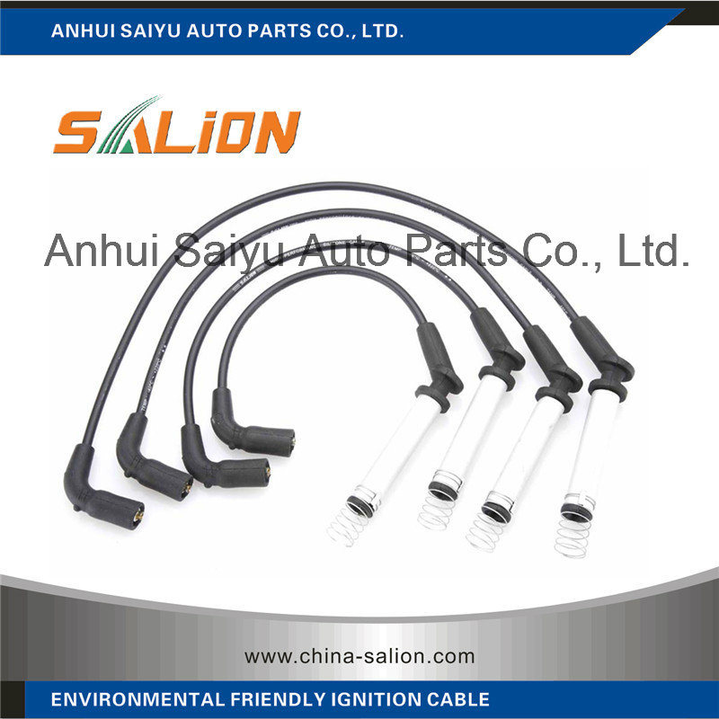 Ignition Cable/Spark Plug Wire for Springo (SL-2804)