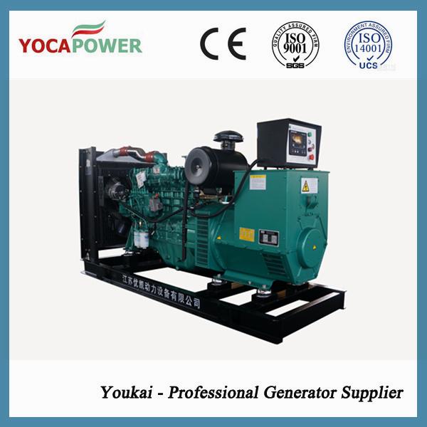 200kw/250kVA Yuchai Engine Diesel Genset Power Generator