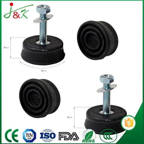 High Quality OEM Rubber Buffer Bumper Damper for Automotive