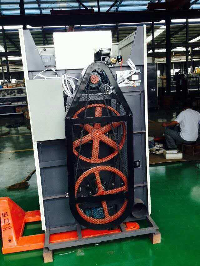 Industrial Gas Heating Laundry Equipment Dryer Machine