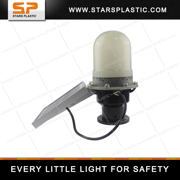 Aviation Obstruction Light/Warning Light/Solar Marine Light/ Aviation Light