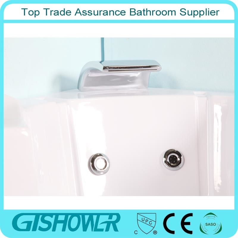 2 Person Discount Lowes Bathtub (KF-621A)