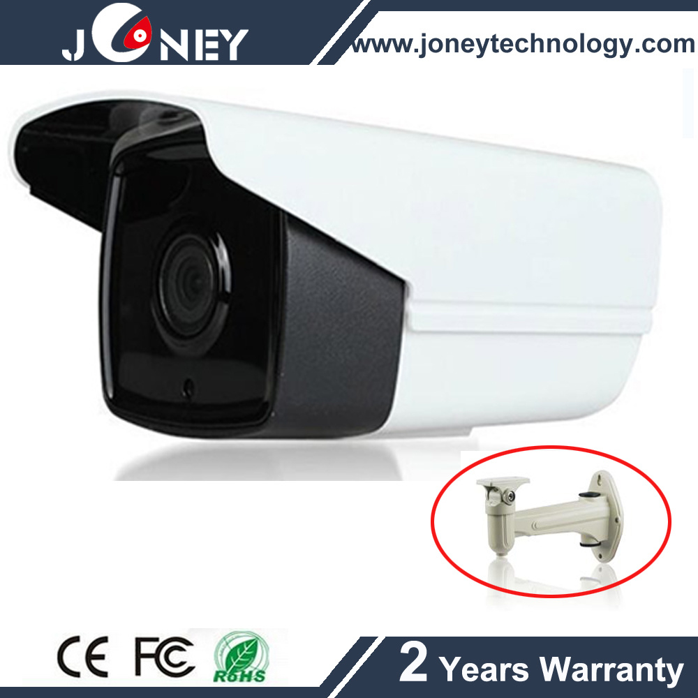 1080P 2MP HD P2p Cloud Function Network Security Camera