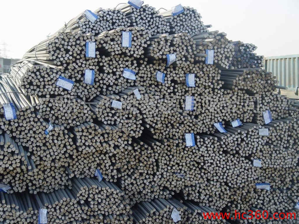 Carbon Structual Steel Deformed Bar Gd60/HRB400/HRB500