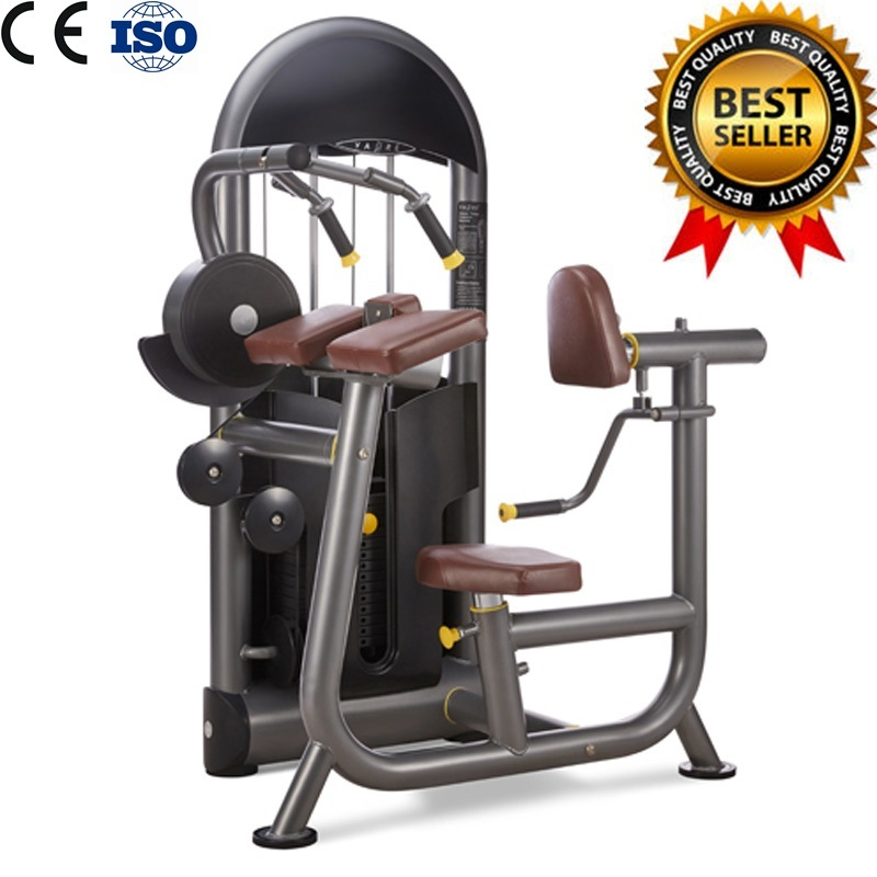 Gym Fitness Equipment Strength Machine Commercial Triceps Extension