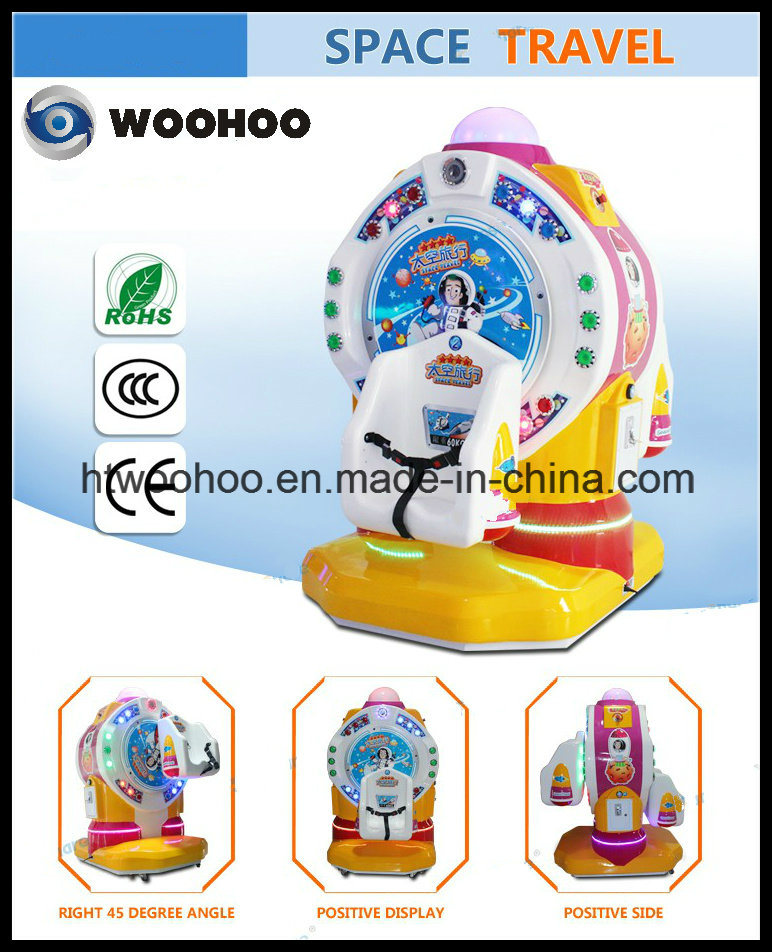 Indoor Playground Coin Operated Kids Rides Kids Amusement Park Ride
